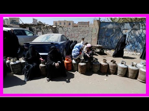 Saudi Arabia claim to ease a blockade of yemen fictionUs cruel news-