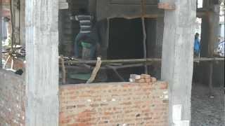 prachin mukhya maa madwarani mandir (pahad uper )korba chhattisgarh.