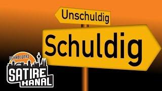 """Florian Schroeder: """"Schuld ist kein Bauchgefühl!"""""""