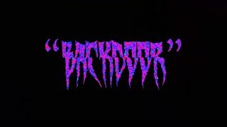AMEN - BACKDOOR ft. Mxncy [OFFICIAL MUSIC VIDEO] (PROD. CQSLEEP)