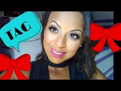 TAG: Um perfume minha identidade By Bruna Amorim