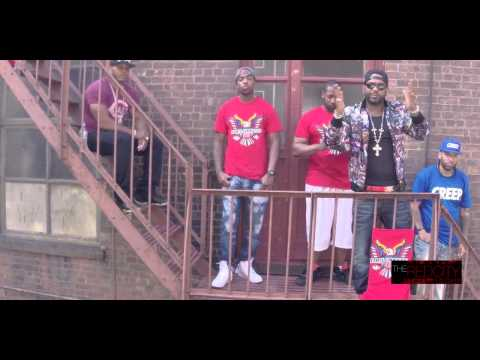 CamRon feat. Jim Jones & Hell Rell - Reunited (Official Music Video)
