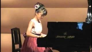 カワイ表参道2F パウゼで開催された「2010カワイ音楽コンクール入賞者Sh...