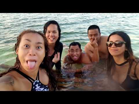 Isla De Potipot Getaway