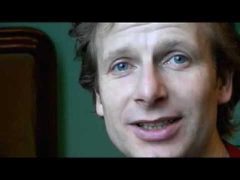 """Kristian Holm Joensen fortæller om """"Vinden i piletræerne"""""""