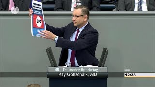 Best of Bundestag 50. Sitzung 2018