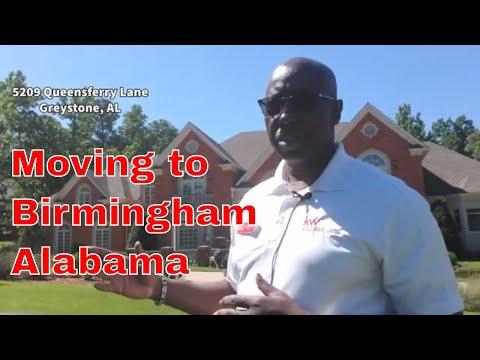 Moving To Birmingham, AL: 5209 Queensferry Lane, Greystone AL