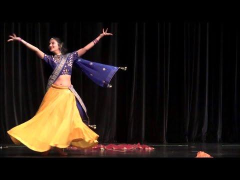 Piya Tose Naina Lage Re & Balam Pichkari Dance Video