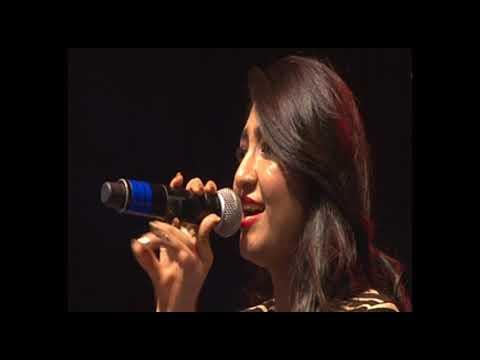 Bhoomi Trivedi-Live In Concert