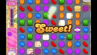 Candy Crush Saga Level 1022 No Booster