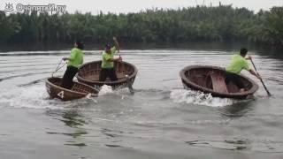 Деревенская пародия на клип Гангнам Стайл