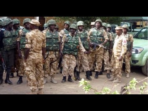 680 civilian JTF members killed fighting Boko Haram - Official