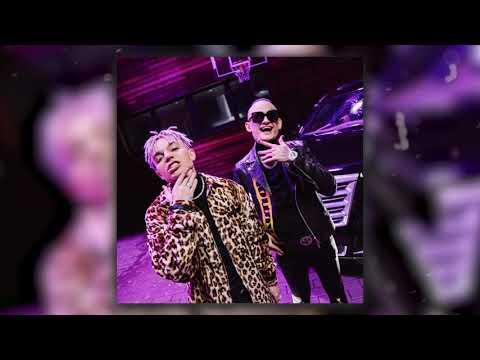Элджей & MORGENSHTERN - Cadillac (СЛИВ ТРЕКА, 2020) - Видео онлайн