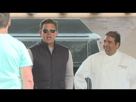 'Great Food Truck Race' TV Show Rolls Into Santa Fe