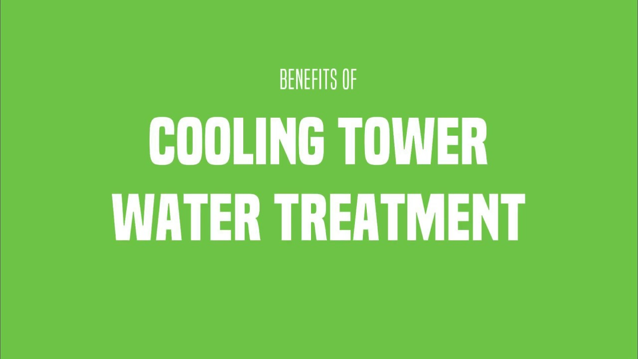 Cooling Tower Chemical Water Treatment | Cooling Tower Services