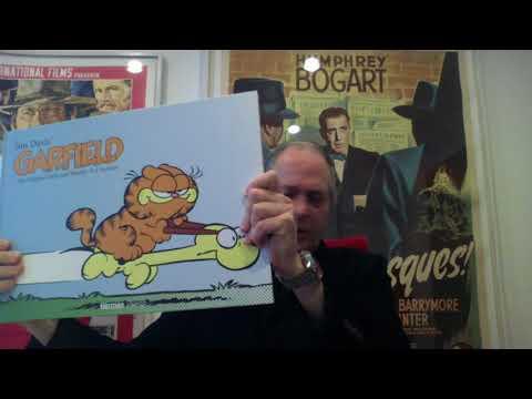Jim Davis' Garfield: The Original Art Daily and Sunday Archive