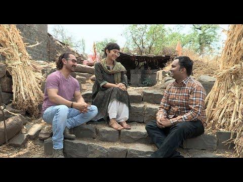 Toofan Aalaya, 2018, Episode 3 Featuring: Aamir Khan, Kiran Rao, Geetanjali Kulkarni, Jitendra Joshi