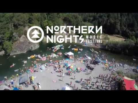 Northern Nights Music Festival 2015 (River Stage Preview)