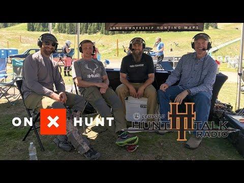 Hunt Talk Radio - Randy Newberg talks with onXmaps, and Jason Matzinger