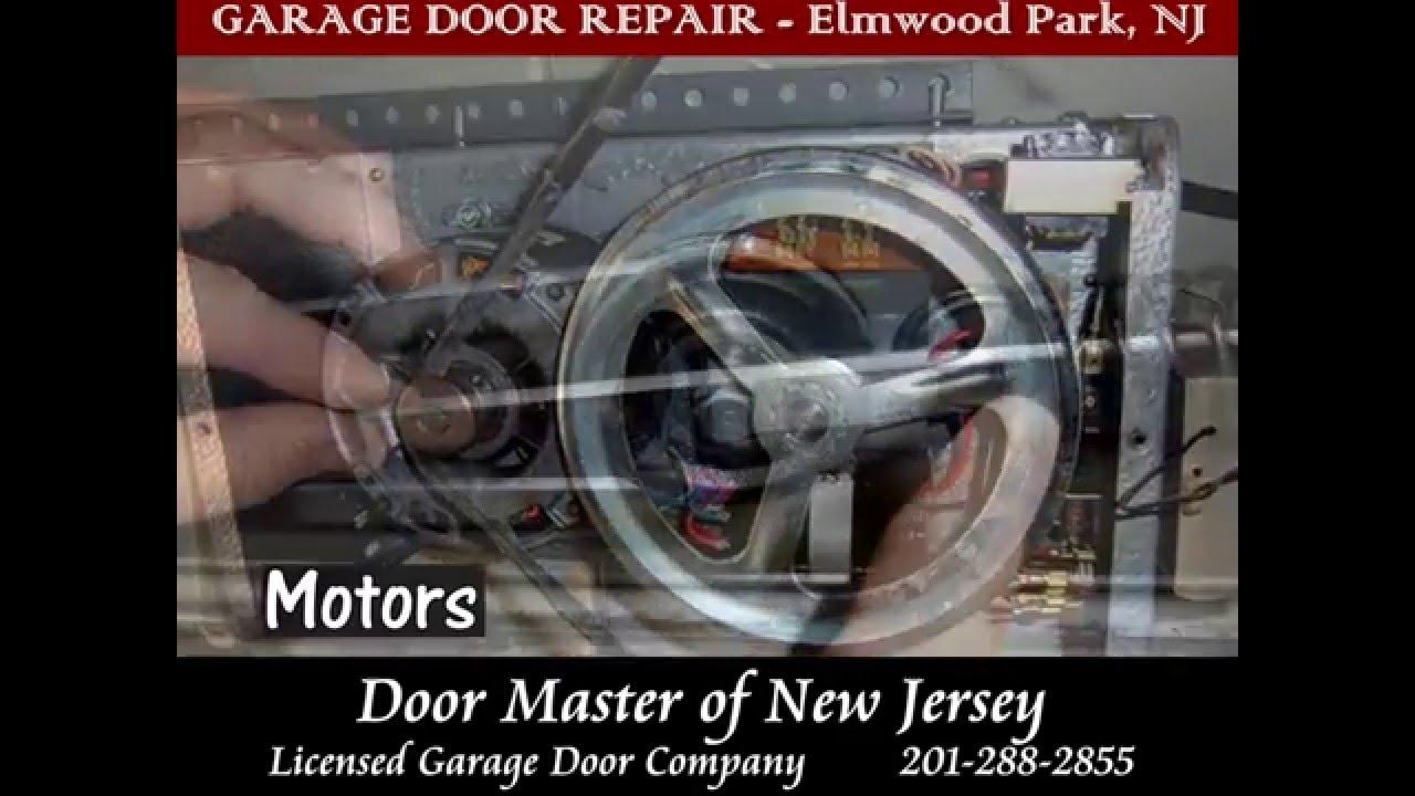 Bergen garage door repair elmwood park 07407 youtube for Bergen garage door