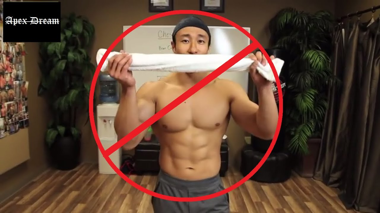 Superior Mike Chang Bench Press Part - 11: NOT A MIKE CHANG HOME WORKOUT!