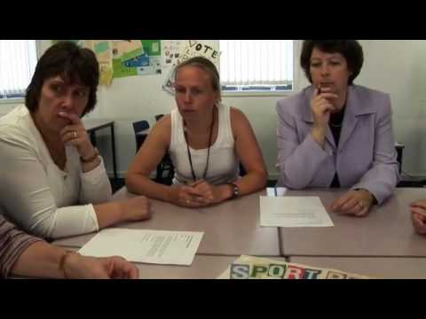 Developing parents' support for their children's learning