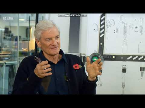 James Dyson Interview on Andrew Marr 12/11/17.