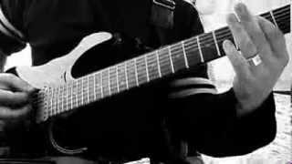Mercenary - Execution Style (Guitar Cover)