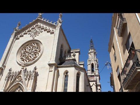 Visita al campanar de l'església de Sant Esteve