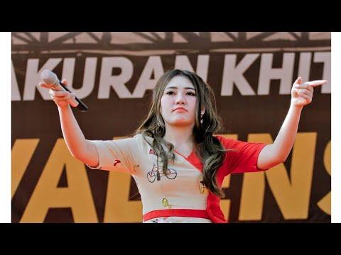 Jerit Atiku -  Via Vallen Live Rimbo Bujang Tebo Jambi, 5 Juli 2018