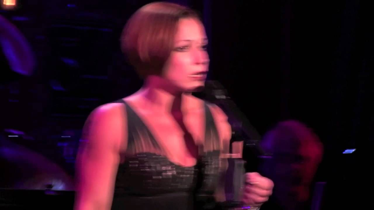 54 Below: Just a Girl