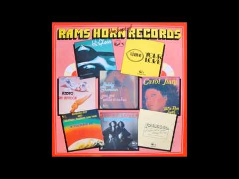 the best of ramshorn records 2 (kant 2)