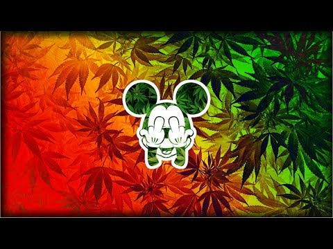 Ganja Music Mix 2017 [BEST CHILL OUT MUSIC]
