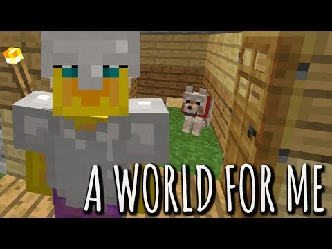 Sqaishey ~ A World For Me {9}