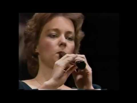 The Sound of Baroque, Michala Petri 2, Recorder Concert in Tokyo