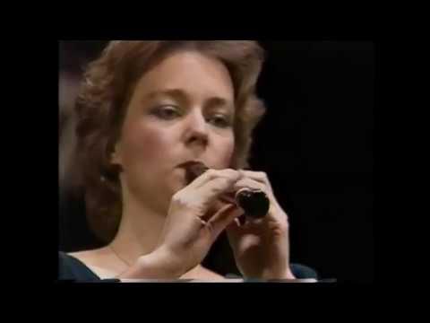 The Sound of Baroque, Michala Petri 2, Recorder Concert in Tokyo