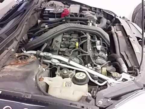 Ci0829 2009 Ford Fusion Se 2 3l Engine