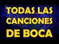Todas las canciones de La 12 - Boca Juniors (con letra) 2016