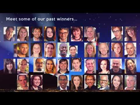 The PAGE International Screenwriting Awards