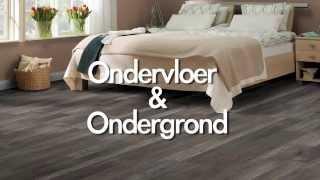 LAB 21 uitleg ondergrond en ondervloer