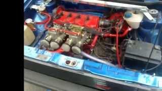 MK1 VW Golf 1 GTi Moteur 1800 KR 45 WEBER - PARTIE 2 -