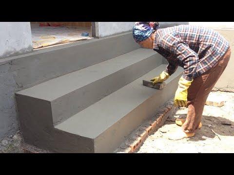 Amazing Techniques Construction