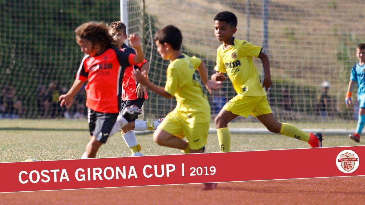 Continua la leyenda, Lucas Senna - Costa Girona Cup | 2019