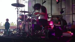 Paramore 'Still Into You' Ilan Rubin on drums. Version 2 Mp3