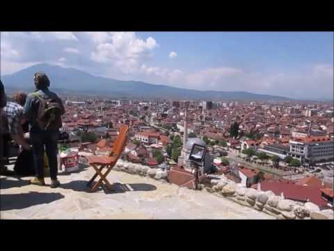 Prizren - grad muzej (Društvo prijatelja manastira