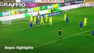 Video Gol Pertandingan Empoli vs Bologna