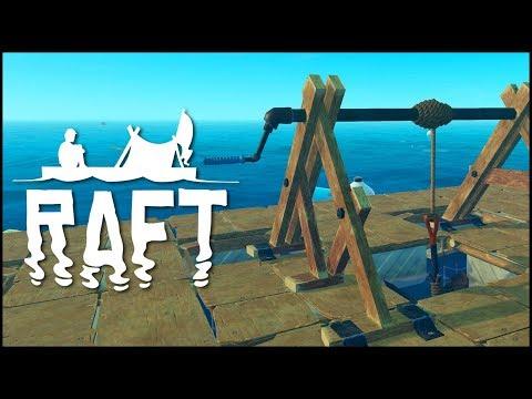 Anker Deluxe - Raft #12 [Coop Gameplay German Deutsch]