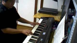 プリンセスプリンセスの「M」ピアノソロ・バージョンです。 作詞:中山...
