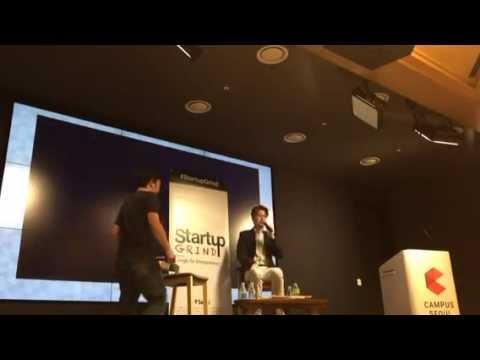 [Korea 101 :: Event] StartupGrindSeoul @Google Campus Seoul