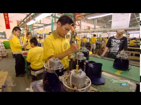 Documentary(2009): The largest factory in the world and Chinese labor